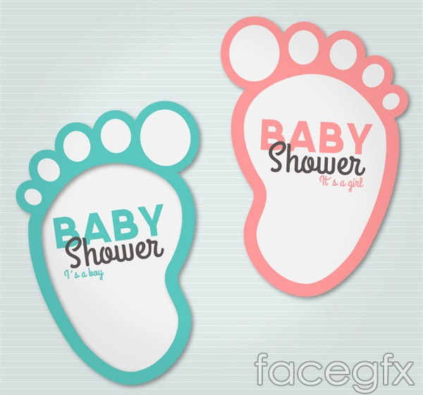 baby feet vector for free download free vector baby feet vector for free download