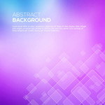 Fantasy purple background vector