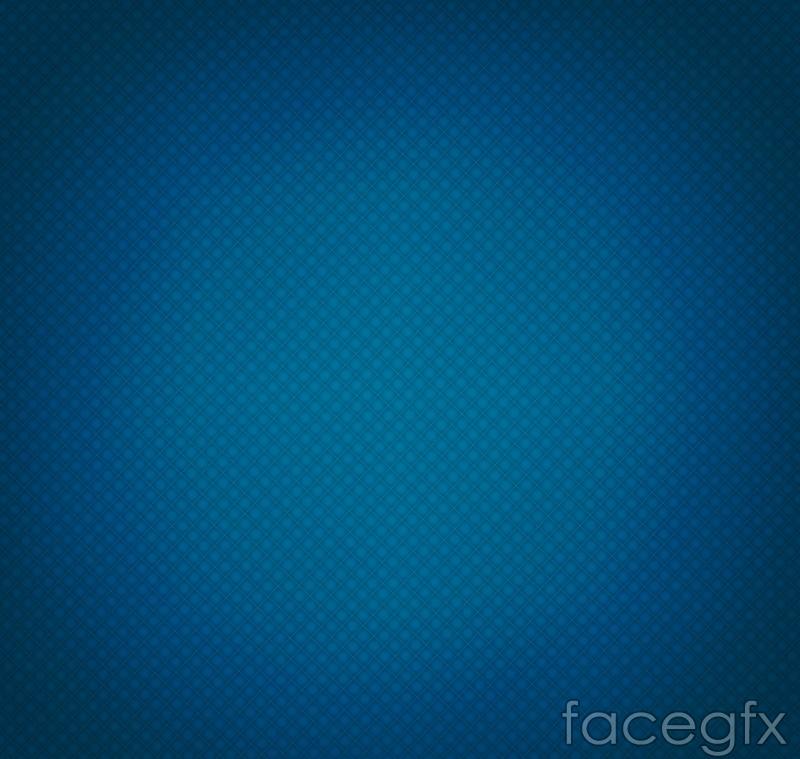 Blue squares dark stripe background vector