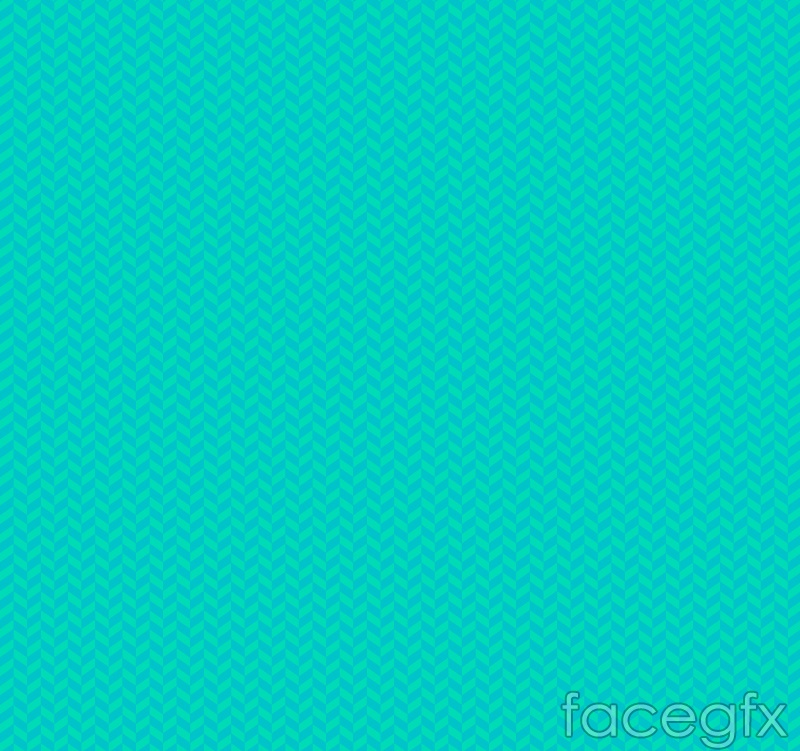 Fresh green car pattern vector background