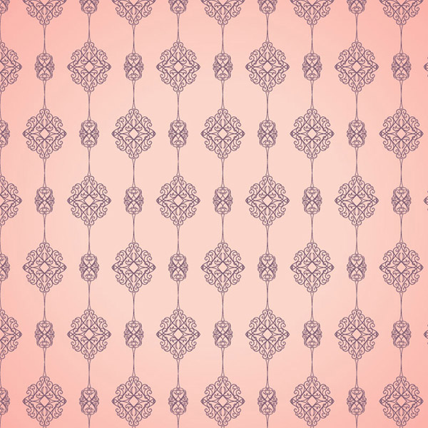 Foundation seamless pattern background vector