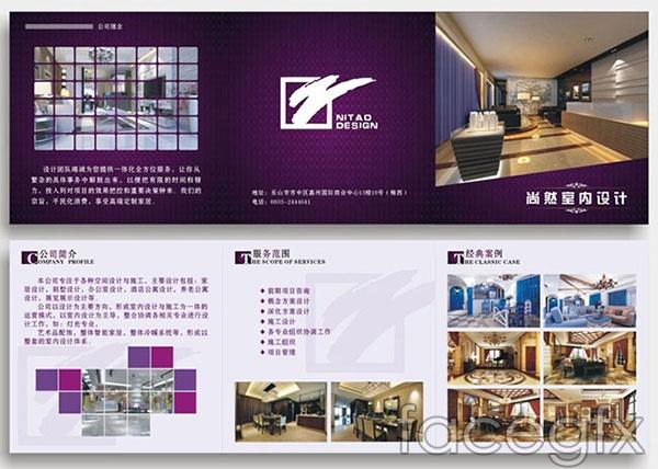 30 percent of indoor decoration vector