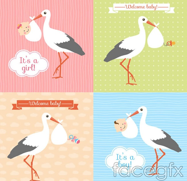 Send Zihe card vector