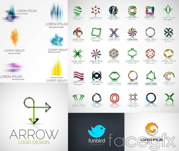 LOGO logo idea 2 vector